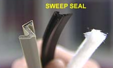 Sweep Seal